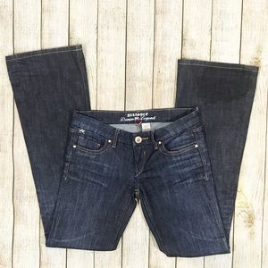 Parasuco Denim Legend Jeans - Size 28